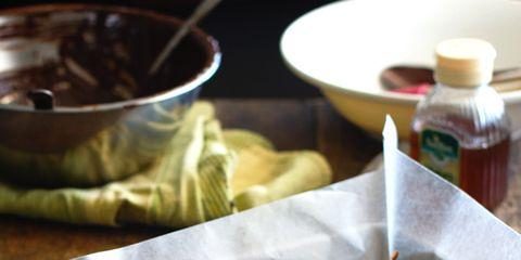 Food, Cuisine, Ingredient, Serveware, Dish, Sweetness, Chocolate, Recipe, Bowl, Bourbon ball,