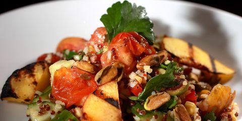Food, Ingredient, Dishware, Cuisine, Produce, Dish, Recipe, Garnish, Plate, Brunch,