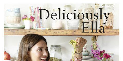Serveware, Cuisine, Dishware, Shelf, Dish, Tooth, Leaf vegetable, Poster, Shelving, Plate,