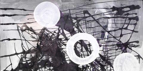 Art, Circle, Illustration, Visual arts, Still life photography, Still life, Painting, Drawing,