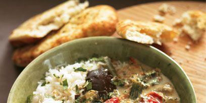 Food, Cuisine, Dish, Ingredient, Recipe, Meal, Bowl, Stew, Rice, Breakfast,
