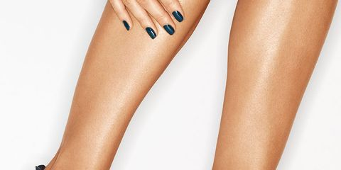 Footwear, Leg, Brown, Human leg, Joint, High heels, Sandal, Style, Foot, Toe,