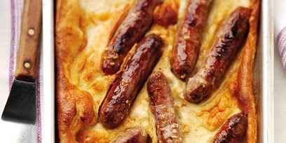 Food, Meal, Ingredient, Sausage, Breakfast, Dish, Cuisine, Diot, Bockwurst, Italian sausage,