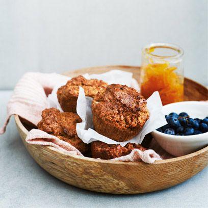 Dish, Food, Cuisine, Ingredient, Muffin, Produce, Vegetarian food, Breakfast, Recipe, Dessert,