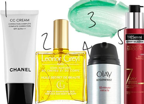 4 beauty products that save time | Beauty tips and tricks