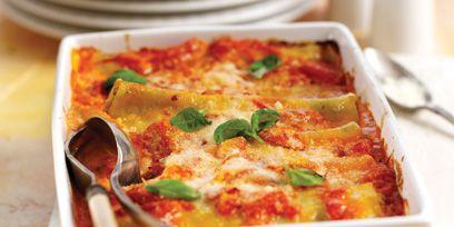 Food, Photograph, Dish, Serveware, Recipe, Cuisine, Ingredient, Dishware, Tableware, Lasagne,