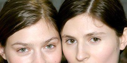 Hair, Face, Head, Nose, Lip, Cheek, Mouth, Eye, Hairstyle, Skin,