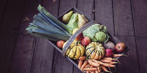 Whole food, Vegan nutrition, Produce, Natural foods, Ingredient, Local food, Food, Vegetable, Leaf vegetable, Food group,