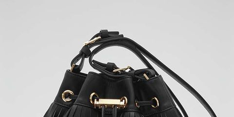 Product, Bag, Black, Grey, Luggage and bags, Wire, Cable, Metal, Baggage, Leather,