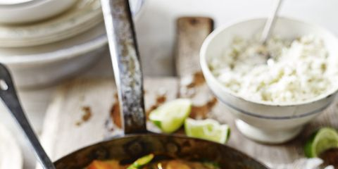Food, Ingredient, Cuisine, Recipe, Dish, Kitchen utensil, Tableware, Produce, Vegetable, Dishware,