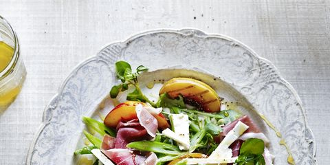 Food, Ingredient, Cuisine, Dishware, Tableware, Serveware, Salad, Leaf vegetable, Produce, Vegetable,