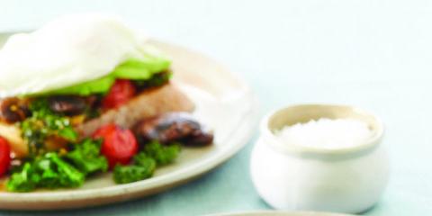 Food, Cuisine, Ingredient, Dishware, Tableware, Dish, Plate, Meal, Produce, Kitchen utensil,