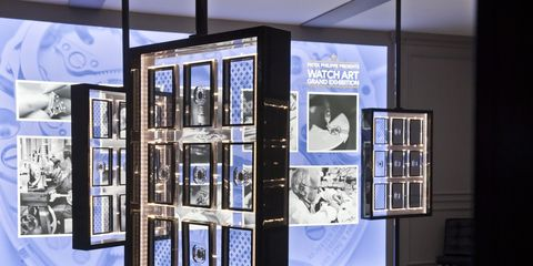Exhibition, Collection, Museum, Art exhibition, Art gallery, Tourist attraction, Advertising, Transparent material,