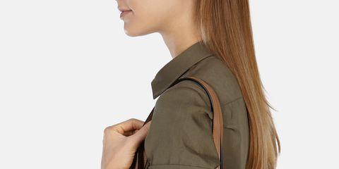 Brown, Shoulder, Khaki, Joint, Bag, Style, Elbow, Tan, Fashion, Shoulder bag,
