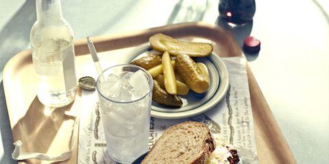 Serveware, Food, Dishware, Cuisine, Meal, Tableware, Finger food, Plate, Baked goods, Dish,