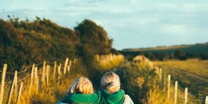 People in nature, Natural landscape, Friendship, Photography, Adaptation, Happy, Recreation, Landscape, Adventure, Prairie,