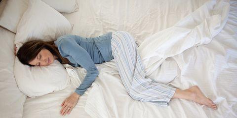 Human, Comfort, Textile, Linens, Bedding, Bed sheet, Bed, Bedroom, Sleep, Duvet,