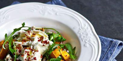Food, Denim, Dishware, Recipe, Cuisine, Dish, Serveware, Tableware, Comfort food, Leaf vegetable,