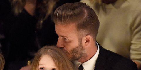 Hairstyle, Formal wear, Brown hair, Blond, Tie, Bracelet, Layered hair, Love, Caesar cut,