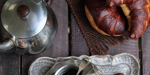 Food, Ingredient, Dish, Cuisine, Orange, Plate, Baked goods, Recipe, Serveware, Snack,
