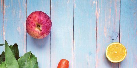 Carrot, Food, Natural foods, Produce, Citrus, Ingredient, Fruit, Orange, Root vegetable, Vegan nutrition,