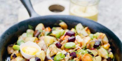 Food, Ingredient, Cuisine, Produce, Vegetable, Recipe, Salad, Dish, Vegetarian food, Bowl,