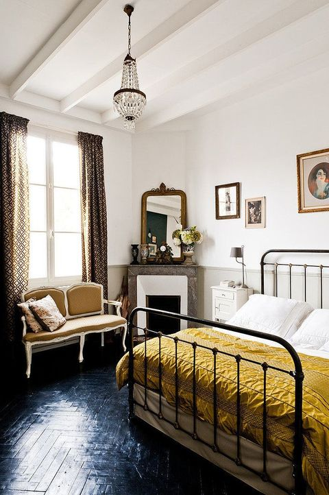 How To Decorate Your Bedroom Like A Parisian Bedroom Decorating Stunning How To Decorate Your Bedroom