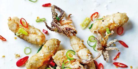 Food, Cuisine, Ingredient, Dish, Recipe, Garnish, Cooking, Fast food, Side dish, Comfort food,