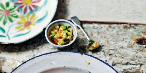 Cuisine, Food, Meat, Dish, Ingredient, Dishware, Soup, Recipe, Serveware, Meal,