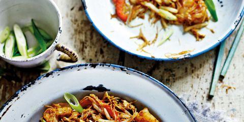Food, Cuisine, Ingredient, Dishware, Dish, Tableware, Recipe, Plate, Cooking, Meal,