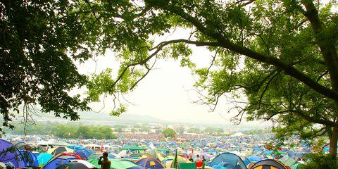 Camping, Style, Tints and shades, Tent, Sunlight, Morning, Shade, Hiking equipment, Tarpaulin, Camp,