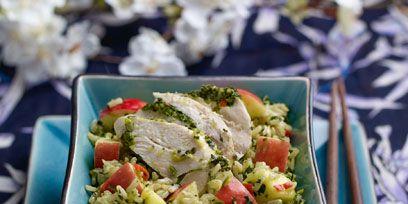 Food, Cuisine, Dish, Ingredient, Recipe, Salad, Tableware, Take-out food, Meal, Garnish,