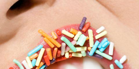 Tooth, Style, Organ, Nail, Close-up, Sweetness, Dentistry,