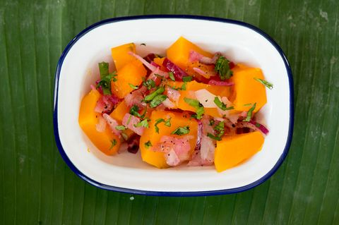 How to bring the Seychelles sunshine to your kitchen | Get the sunny