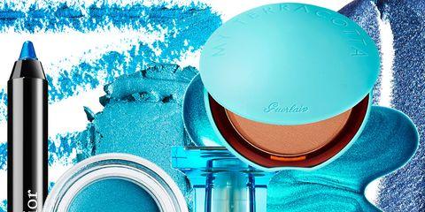 Fluid, Blue, Liquid, Bottle, Perfume, Aqua, Teal, Turquoise, Azure, Cosmetics,