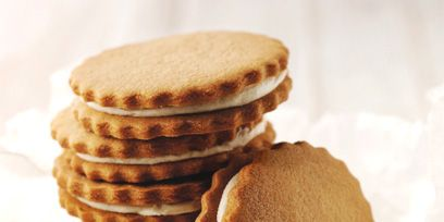 Food, Finger food, Cuisine, White, Dish, Baked goods, Snack, Cookies and crackers, Recipe, Ingredient,