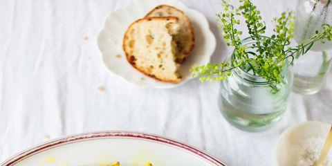 Food, Cuisine, Dishware, Dish, Serveware, Plate, Recipe, Breakfast, Ingredient, Meal,