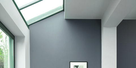 The Dulux Guide To Grey Interiors Decorating Ideas Colour Trends Red Online