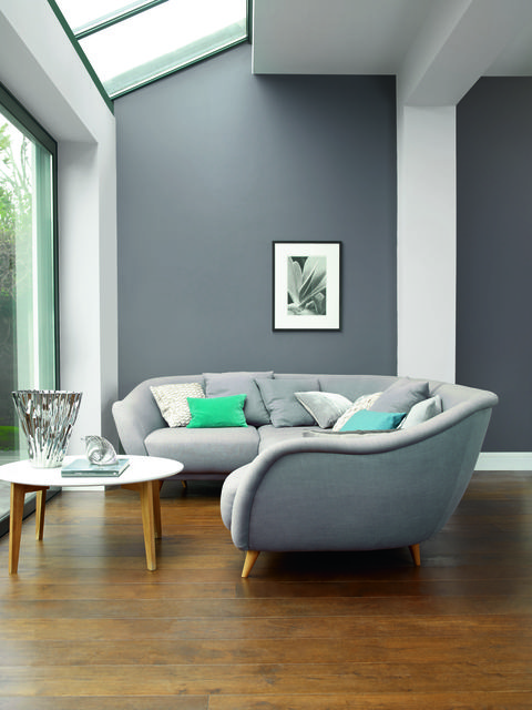 the dulux guide to grey interiors decorating ideas colour