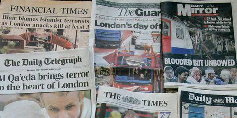 Head, Human, People, News, Publication, Paper product, Paper, Newsprint, Tabloid, Media,