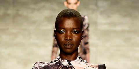 Ear, Sleeve, Style, Jewellery, Street fashion, Fashion model, Earrings, Fashion, Neck, Model,