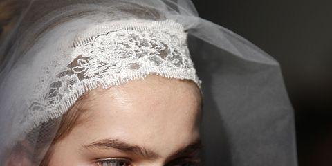 Lip, Skin, Eyebrow, Hair accessory, Bridal accessory, Headpiece, Eyelash, Headgear, Organ, Beauty,