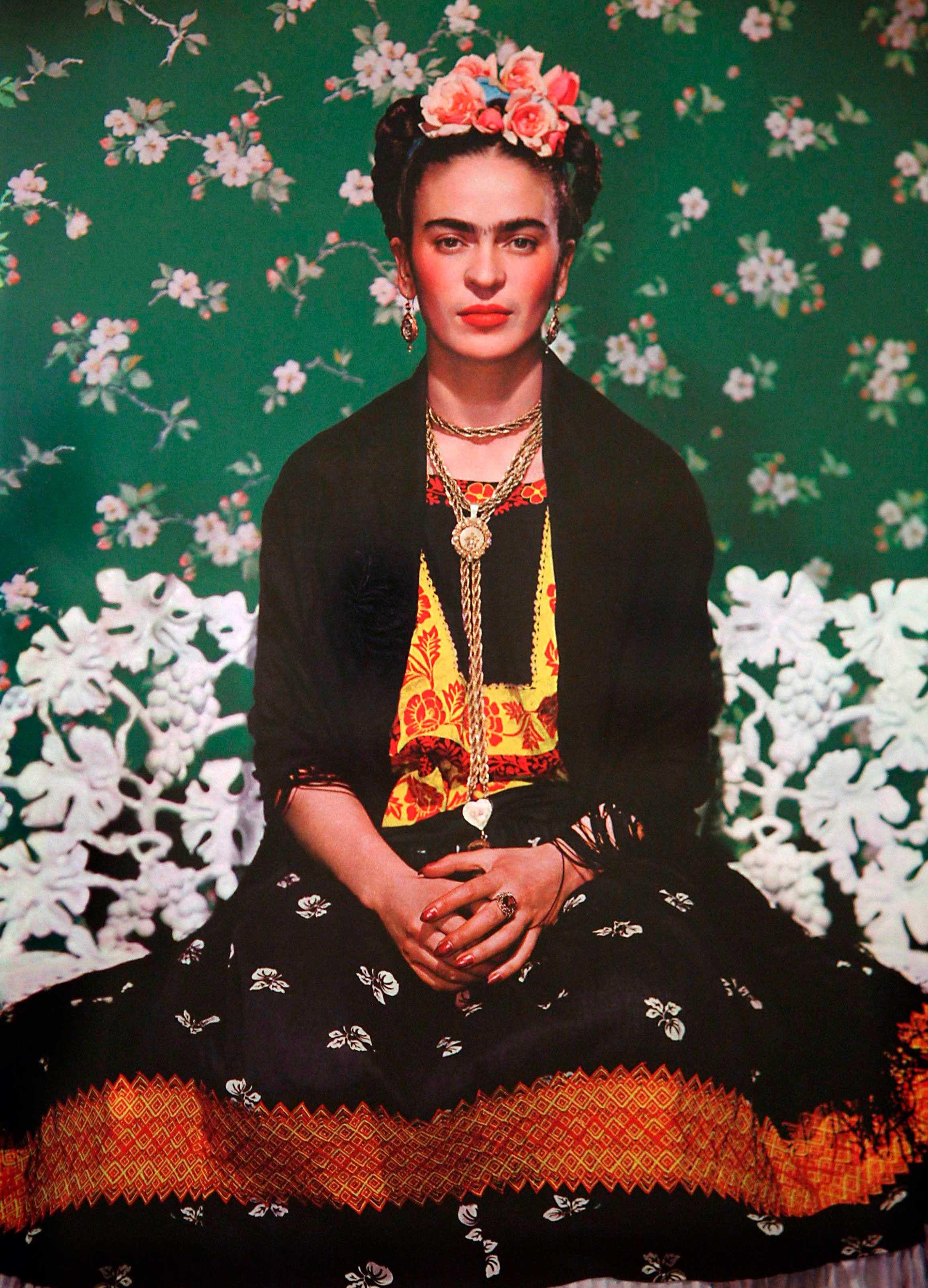 c4e24ff00 Beautiful Frida Kahlo quotes to inspire you today | Inspiring life quotes
