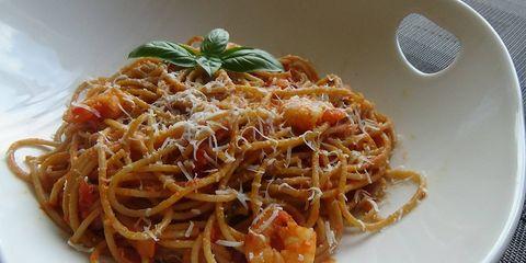 Food, Cuisine, Ingredient, Spaghetti, Noodle, Pasta, Chinese noodles, Dish, Pancit, Recipe,