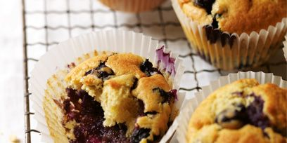 Dish, Food, Muffin, Dessert, Baked goods, Baking, Ingredient, Cuisine, Gluten, Produce,
