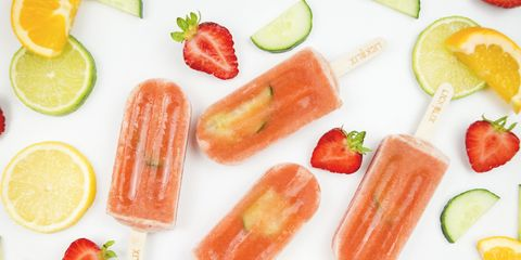 Food, Ingredient, Cuisine, Fruit, Dish, Produce, Strawberry, Strawberries, Plant, Garnish,