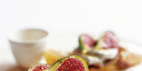 Food, Serveware, Dishware, Ingredient, Plate, Tableware, Cuisine, Produce, Dish, Breakfast,