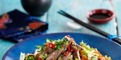 Food, Cuisine, Tableware, Dishware, Ingredient, Produce, Plate, Recipe, Dish, Vegetable,