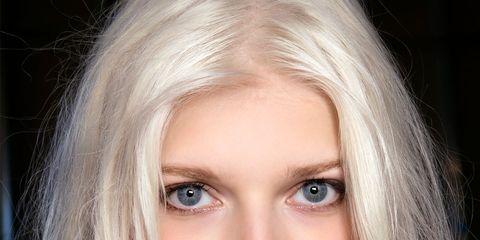 Nose, Mouth, Lip, Cheek, Hairstyle, Eye, Skin, Chin, Forehead, Eyebrow,