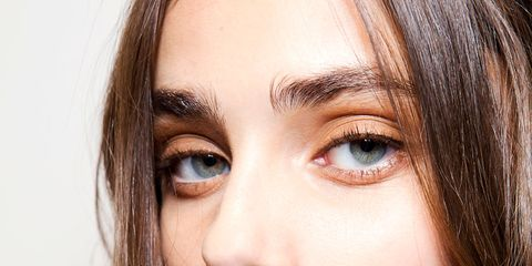 Nose, Mouth, Lip, Cheek, Brown, Hairstyle, Skin, Eye, Chin, Forehead,